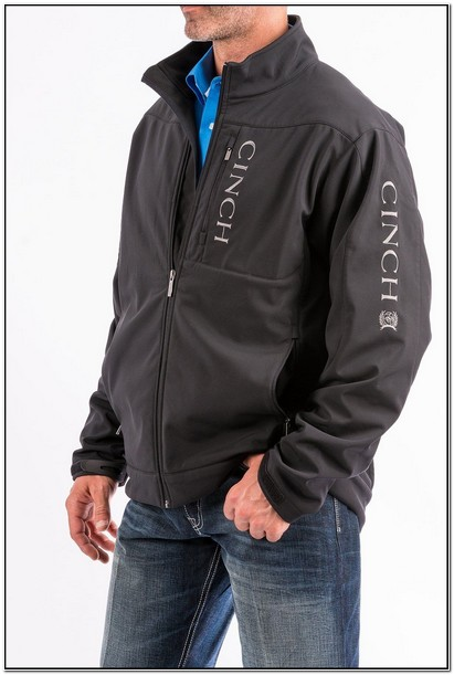 Cinch Concealed Carry Jacket Cavenders