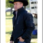 Cinch Jackets For Men