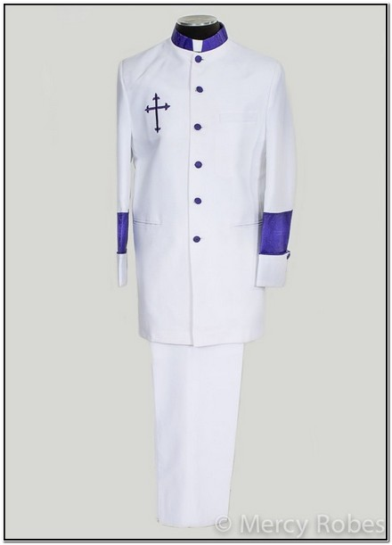 Clergy Jackets For Sale