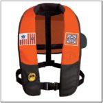 Coast Guard Approved Life Jackets