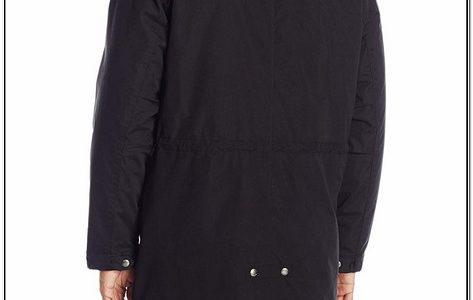 Cole Haan Packable Jacket Mens