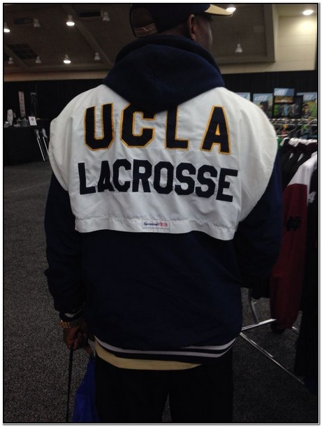 College Boathouse Jackets
