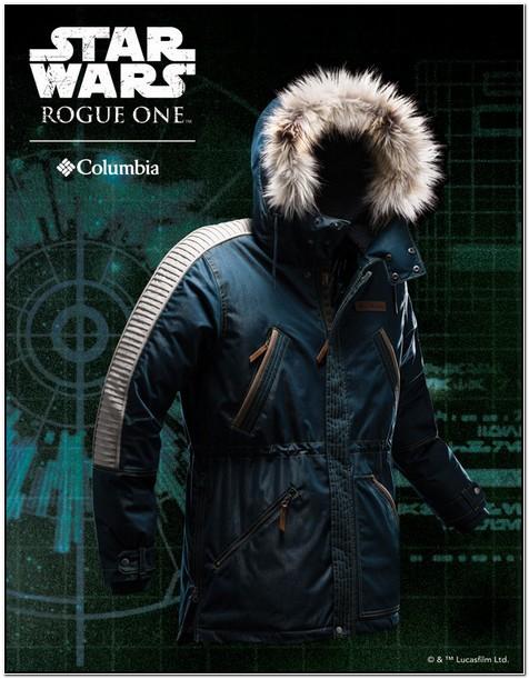 Columbia Cassian Andor Jacket