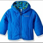 Columbia Infant Boy Jacket