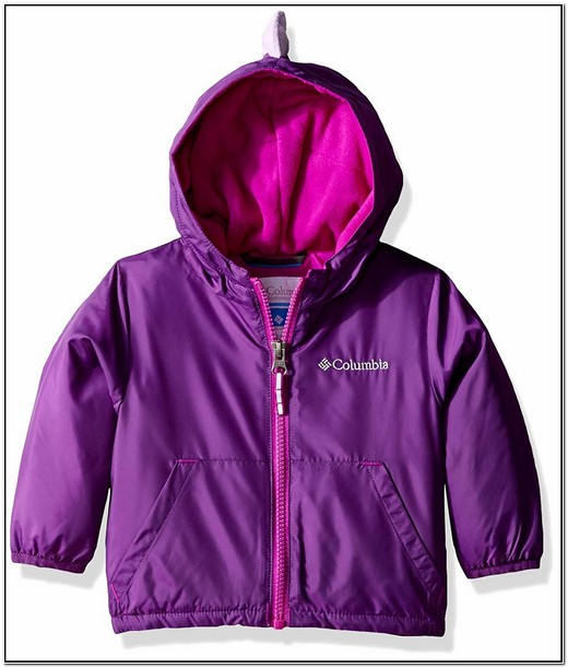 Columbia Infant Kitterwibbit Jacket