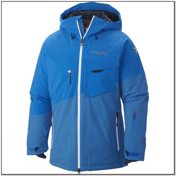 Columbia Jackets On Sale Mens