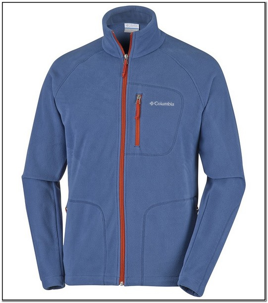 Columbia Mens Plus Size Jackets