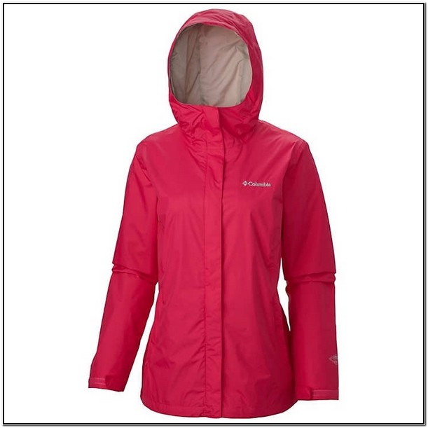 Columbia Rain Jackets On Sale Womens
