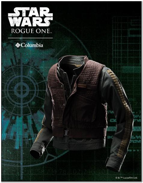 Columbia Sportswear Rogue One Jacket