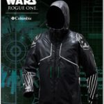 Columbia Star Wars Rain Jacket