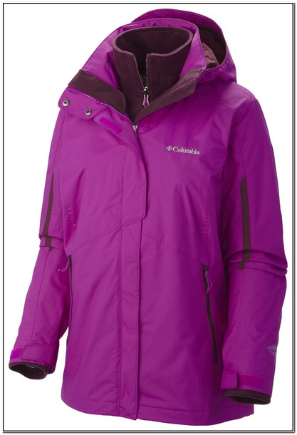 Columbia Winter Jackets On Sale Womens