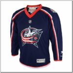 Columbus Blue Jackets Infant Apparel