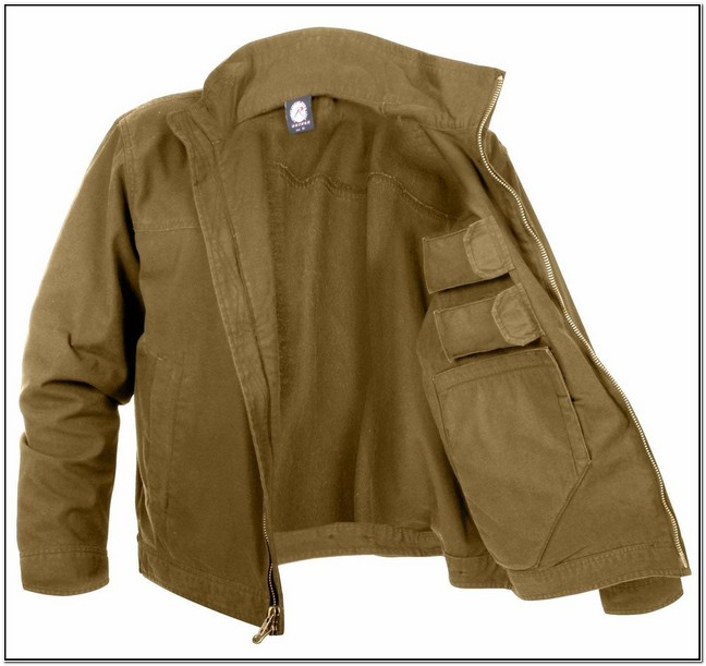 Concealed Carry Jackets Amazon