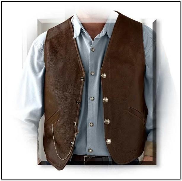 Concealed Carry Vest Mens