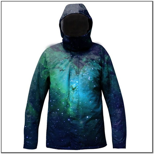 Cool Snowboard Jacket Mens