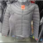 Costco Ladies Packable Down Jacket