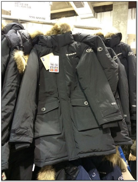 Costco Womens Ski Jackets