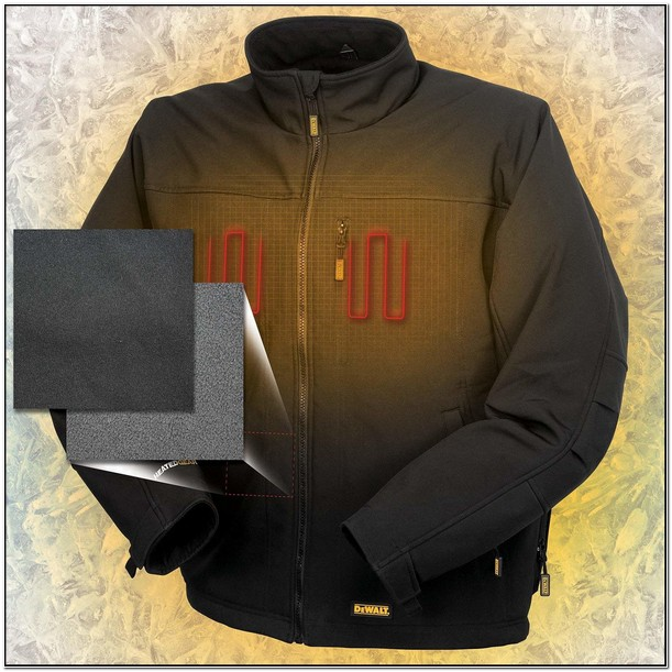 Craftsman Heated Jacket Amazon