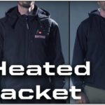 Craftsman Heated Jacket User Manual