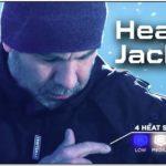 Craftsman Womens Heated Jacket