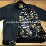 Custom Design Coach Jacket
