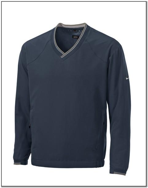 Custom Nike Jackets For Teams