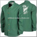 Custom Print Coach Jacket