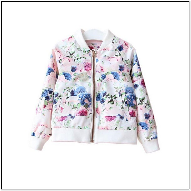 Cute Jackets For Girls