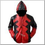 Deadpool Jacket Ebay