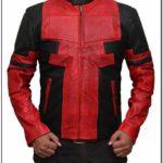 Deadpool Jacket India