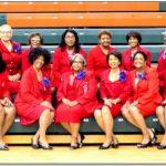 Delta Sigma Theta Chapters