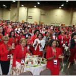 Delta Sigma Theta National Convention 2018