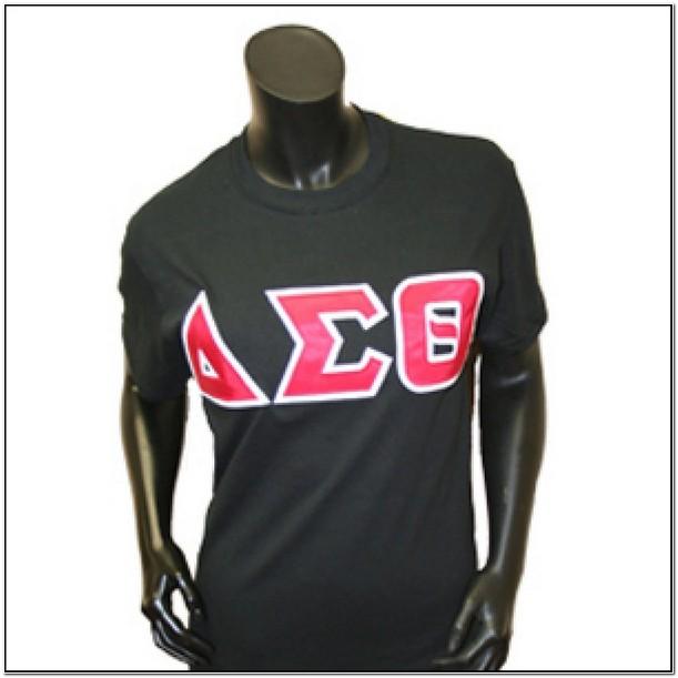 Delta Sigma Theta Shirts