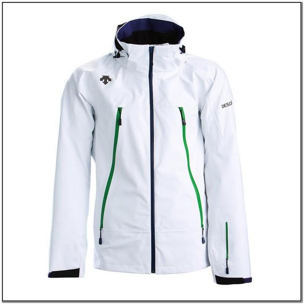 Descente Mens Ski Jacket Sale