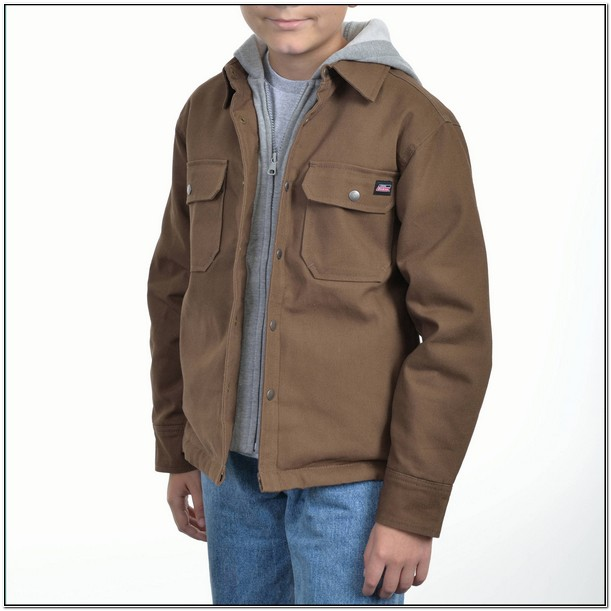 Dickies Work Jacket Walmart