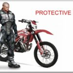 Dirt Bike Protective Jackets