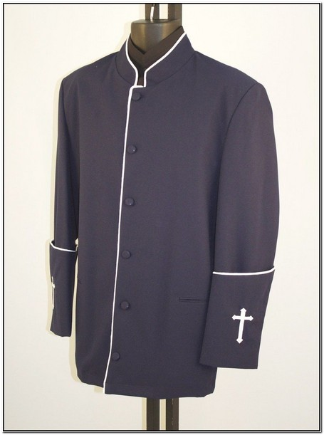 Divinity Clergy Jackets