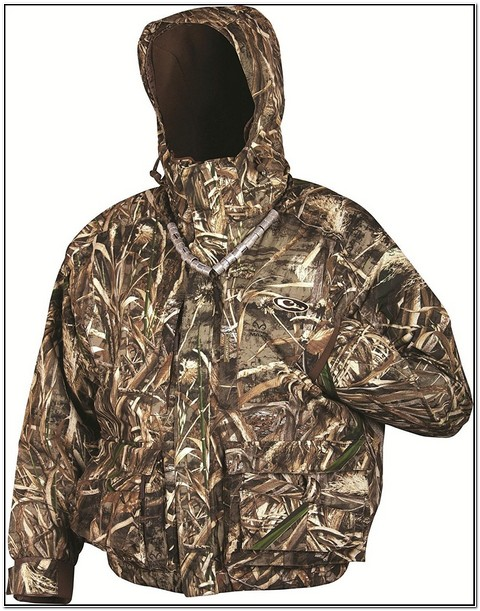 Duck Hunting Jackets