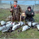 Duck Hunting Jackson Mi