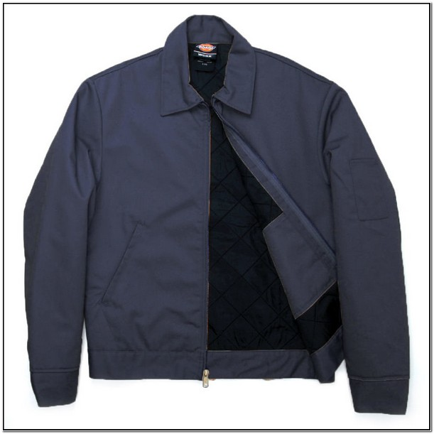 Eisenhower Jacket Navy
