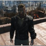 Fallout 4 Tunnel Snakes Jacket Mod