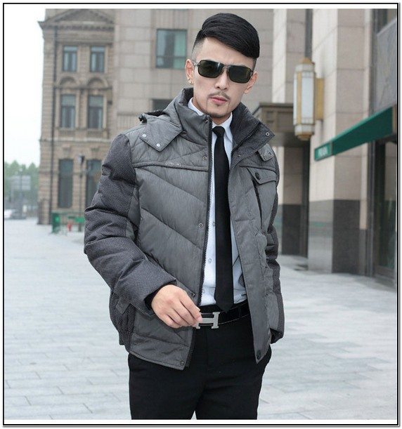 Fashionable Mens Jackets 2016