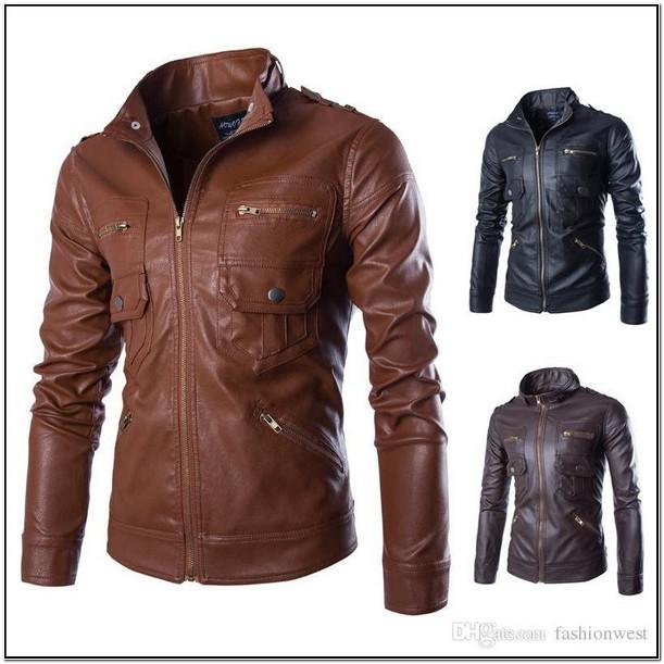 Fashionable Mens Jackets