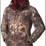 Field And Stream Mossy Oak Jacket
