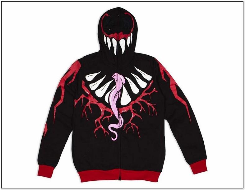 Finn Balor Jacket Amazon