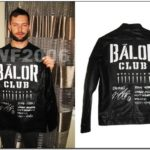 Finn Balor Jacket Pakistan