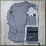 Fleece Jackets With Inside Pockets