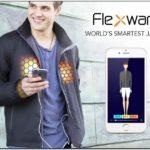 Flexwarm Jacket