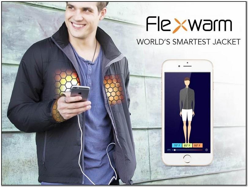 Flexwarm Jacket Amazon
