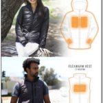 Flexwarm Jacket Canada
